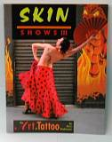 Click For More Details: SKIN SHOWS III - THE ART OF TATTOO (WROBLEWSKI)